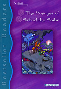 The Voyages of Sinbad the Sailor kingfisher readers in the rainforest level 2 beginning to read alone