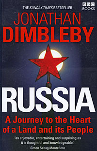 Russia: A Journey to the Heart of a Land and its People wild a journey from lost to found