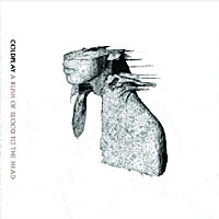 Coldplay. A Rush Of Blood To The Head (LP)