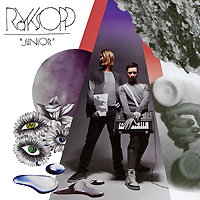 Содержание:                 LP 1 - Side 1        01. Royksopp Forever        02. Vision One         03. Miss It So Much                  LP 1 - Side 2         01. Tricky Tricky         02. Happy Up Here         03. The Girl And The Robot                  LP 2 - Side 1        01. This Must Be It         02. Silver Cruiser         03. True To Life                  LP 2 - Side 2           01. It's What I Want        02. You Don't Have A Clue