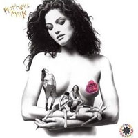 The Red Hot Chili Peppers Red Hot Chili Peppers. Mother's Milk (LP) levy d hot milk
