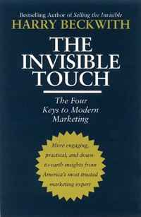 The Invisible Touch: The Four Keys to Modern Marketing футболка классическая printio the black keys
