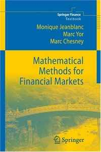 Mathematical Methods for Financial Markets (Springer Finance) belousov a security features of banknotes and other documents methods of authentication manual денежные билеты бланки ценных бумаг и документов
