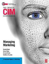 CIM Coursebook: Managing Marketing shoji lal bairwa rakesh singh and saket kushwaha economics of milk marketing