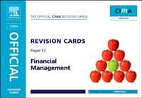 CIMA Revision Cards Financial Management, Second Edition cima official exam practice kit financial management fifth edition 2010 edition