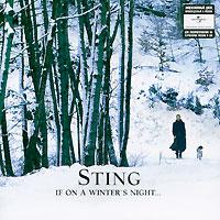 Стинг Sting. If On A Winter's Night... стинг sting mercury falling