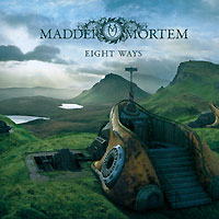 Пятый альбом норвежских металлистов Madder Mortem