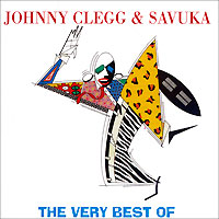 Johnny Clegg & Savuka. The Very Best Of