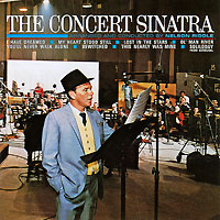 Фрэнк Синатра Frank Sinatra. The Concert Sinatra фрэнк синатра frank sinatra nothing but the best