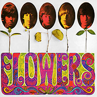 The Rolling Stones. Flowers
