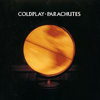 Coldplay Coldplay. Parachutes (LP) виниловая пластинка coldplay parachutes