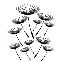 Стикер Paristic Одуванчики, 55 х 72 смПР00142Добавьте оригинальность вашему интерьеру с помощью необычного стикера Одуванчики. Изображение на стикере выполнено в виде разлетающихся в разные стороны зонтиков одуванчика. Изображения можно разделить и разместить в любых местах в выбранном вами помещении, создав тем самым необычную композицию. Необыкновенный всплеск эмоций в дизайнерском решении создаст утонченную и изысканную атмосферу не только спальни, гостиной или детской комнаты, но и даже офиса.Стикервыполнен из матового винила - тонкого эластичного материала, который хорошо прилегает к любым гладким и чистым поверхностям, легко моется и держится до семи лет, не оставляя следов.Сегодня виниловые наклейки пользуются большой популярностью среди декораторов по всему миру, а на российском рынке товаров для декорирования интерьеров - являются новинкой.Paristic - это стикеры высокого качества.Художественно выполненные стикеры, создающие эффект обмана зрения, дают необычную возможность использовать в своем интерьере элементы городского пейзажа. Продукция представлена широким ассортиментом - в зависимости от формы выбранного рисунка и от Ваших предпочтений стикеры могут иметь разный размер и разный цвет (12 вариантов помимо классического черного и белого).В коллекции Paristic-авторские работы от урбанистических зарисовок и узнаваемых парижских мотивов до природных и графических объектов. Идеи французских дизайнеров украсят любой интерьер: Paristic -это простой и оригинальный способ создать уникальную атмосферу как в современной гостиной и детской комнате, так и в офисе.В настоящее время производство стикеров Paristic ведется в России при строгом соблюдении качества продукции и по оригинальному французскому дизайну. Характеристики: Средний размер одуванчика: 21 см х 13 см. Цвет стикера (одуванчиков): черный. Размер стикера: 55 см х 70 см. Размер упаковки: 11 см х 6 см х 74 см. Комплектация:- виниловый стикер;- ракель;- инструкция; Производитель: Франция.