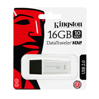 Kingston DataTraveler 102 16GB