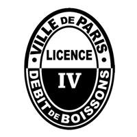 Стикер Paristic Licence IV, 22 х 29 смFYO-М-1002Добавьте оригинальность вашему интерьеру с помощью необычного стикера Licence IV. Изображение на стикере выполнено в виде надписи Licence IV - Лицензия на алкоголь.Необыкновенный всплеск эмоций в дизайнерском решении создаст утонченную и изысканную атмосферу не только спальни, гостиной или детской комнаты, но и даже офиса. Стикервыполнен из матового винила - тонкого эластичного материала, который хорошо прилегает к любым гладким и чистым поверхностям, легко моется и держится до семи лет, не оставляя следов. Сегодня виниловые наклейки пользуются большой популярностью среди декораторов по всему миру, а на российском рынке товаров для декорирования интерьеров - являются новинкой.Paristic - это стикеры высокого качества. Художественно выполненные стикеры, создающие эффект обмана зрения, дают необычную возможность использовать в своем интерьере элементы городского пейзажа. Продукция представлена широким ассортиментом - в зависимости от формы выбранного рисунка и от Ваших предпочтений стикеры могут иметь разный размер и разный цвет (12 вариантов помимо классического черного и белого). В коллекции Paristic-авторские работы от урбанистических зарисовок и узнаваемых парижских мотивов до природных и графических объектов. Идеи французских дизайнеров украсят любой интерьер: Paristic -это простой и оригинальный способ создать уникальную атмосферу как в современной гостиной и детской комнате, так и в офисе. В настоящее время производство стикеров Paristic ведется в России при строгом соблюдении качества продукции и по оригинальному французскому дизайну. Характеристики:Размер стикера:22 см х 29 см. Комплектация: виниловый стикер; инструкция; Производитель: Франция.