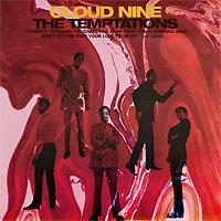 The Temptations The Temptations. Cloud Nine (LP)