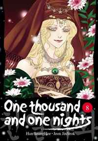One Thousand and One Nights, Vol. 8 samuel richardson clarissa or the history of a young lady vol 8