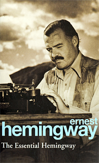 The Essential Hemingway the twenty three