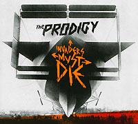 Специальное российское лимитированное двойное издание последнего альбома THE PRODIGY