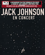 Jack Johnson: En concert (Blu-ray) child l jack reacher never go back a novel dell mass marke tie in edition