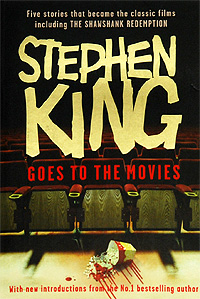 Goes to the Movies king j r edit short stories on spanish