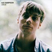 Kid Harpoon.  Once Young Turks,Концерн
