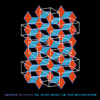Psychic TV Psychic TV / PTV3: Mr. Alien Brain Vs. The Skinwalkers building a psychic palace provoking positive perceptions