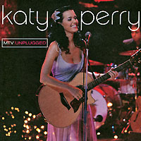 Кэти Перри Katy Perry. MTV Unplugged (CD + DVD) vermeiren katy