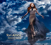 Фото - Тори Эмос Tori Amos. Midwinter Graces. Deluxe Edition (CD + DVD) cd led zeppelin ii deluxe edition