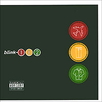 Blink 182 Blink-182. Take Off Your Pants And Jacket