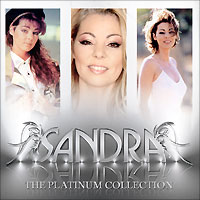 Sandra Sandra. The Platinum Collection (2 CD) the sound of music gala night manila