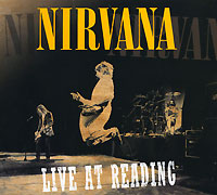 Nirvana. Live At Reading