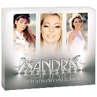 Sandra Sandra. The Platinum Collection (3 CD) the sound of music gala night manila