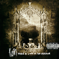 Korn Korn. Take A Look In The Mirror a stranger in mirror