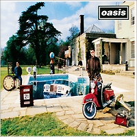 Oasis . Be Here Now