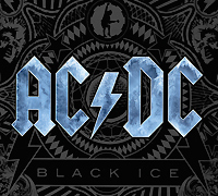 AC/DC AC/DC. Black Ice ac dc black ice cd