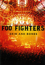 Foo Fighters: Skin And Bones the best exotic marigold hotel