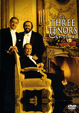 The Three Tenors Christmas unlocking the invisible voice