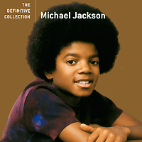 Майкл Джексон Michael Jackson. The Definitive Collection powers the definitive hardcover collection vol 7