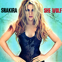 Zakazat.ru Shakira. She Wolf