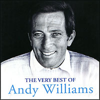 Энди Уильямс Andy Williams. The Very Best Of Andy Williams кеды andy z andy z an048awisq69