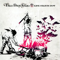 Three Days Grace Three Days Grace. Life Starts Now buy it diretly new original 50pcs 4n35 dip 6 best quality90 days warranty
