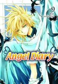 Angel Diary, Vol. 9 crusade vol 3 the master of machines