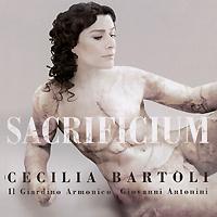 Известная итальянская оперная звезда меццо-сопрано с абсолютно новым сборником арий.  Данный альбом – это компиляция арий, исполнявшихся певцами-кастратами в 18 веке.  Идея этого релиза – представить публике самый виртуозный репертуар, когда-либо написанный для человеческого голоса.