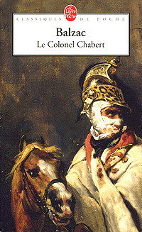 Le Colonel Chabert mort