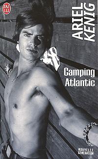 Camping Atlantic le rouge et le noire