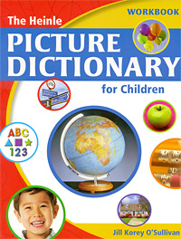 The Heinle Picture Dictionary for Children: Workbook new eli picture dictionary cd rom german