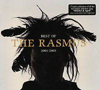 The Rasmus The Rasmus. Best Of The Rasmus 2001-2009 женские часы axcent of scandinavia x2099b 232 ucenka