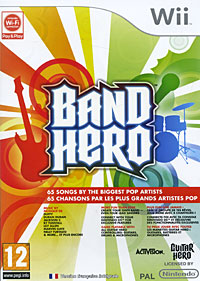 Band Hero (Wii), Neversoft Entertainment
