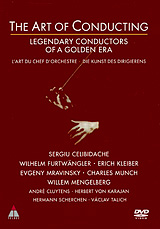 The Art of Conducting - Legendary Conductors of a Golden Era art of war