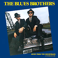 The Blues Brothers Band The Blues Brothers. Music From The Soundtrack босоножки